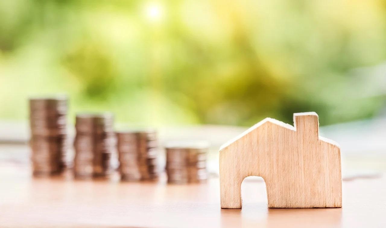Investice do bydlení