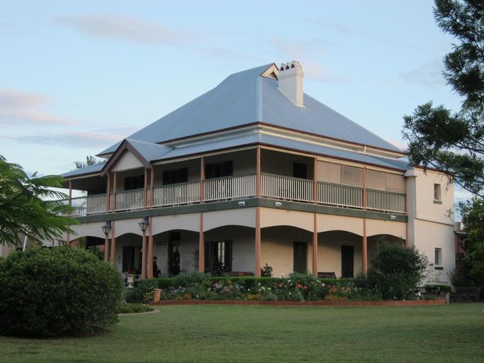venkovská rezidence